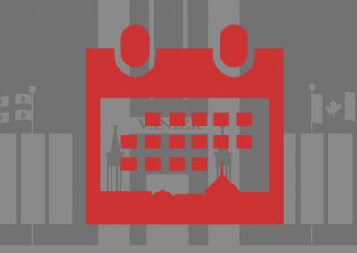Digital Academic Calendar