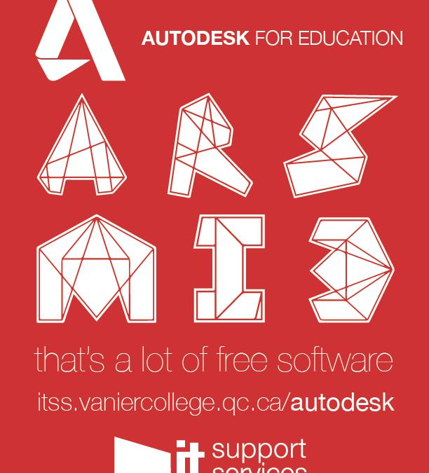 Autodesk for Education