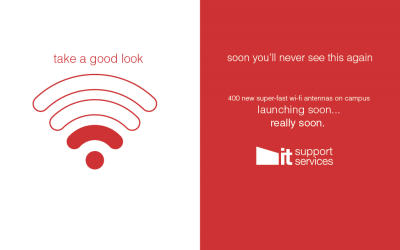 New Wi-Fi Launching Soon