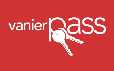 Your VanierPass