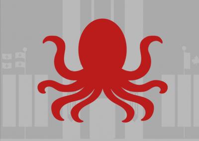 Octopus Portal